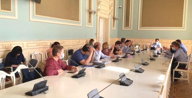 У Києві в рамках програми енергоефективних проектів «70/30%» на поточний рік додатково визначили 25 переможців